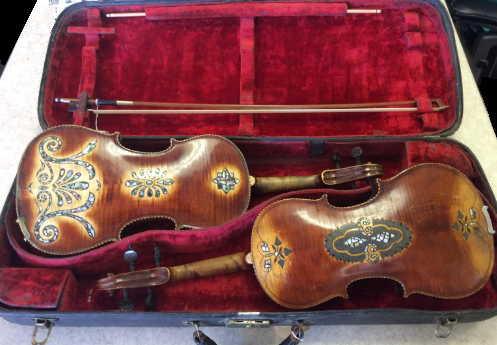 cgsmusic: German Violins from Carson, Pirie, Scott & Co Chicago 2