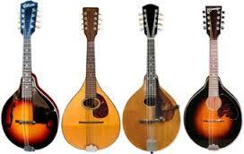 cgsmusic: Mandolin Club