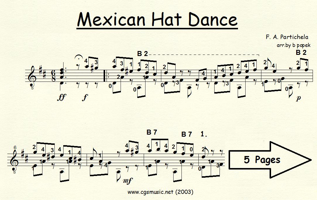 Beaches] Mexican line dance songs
