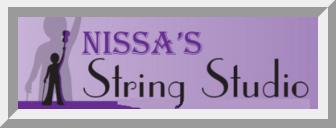Nissa's String Studio