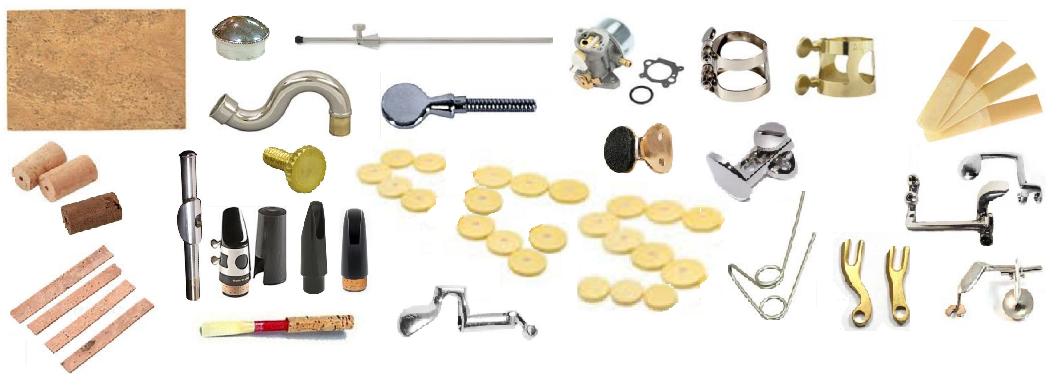 Woodwind Parts