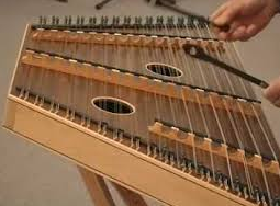 Hammered Dulcimer Club