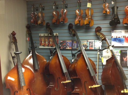 Store Basses